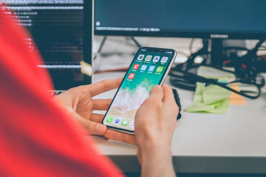 Mobile App Development - Bahl Consultancy
