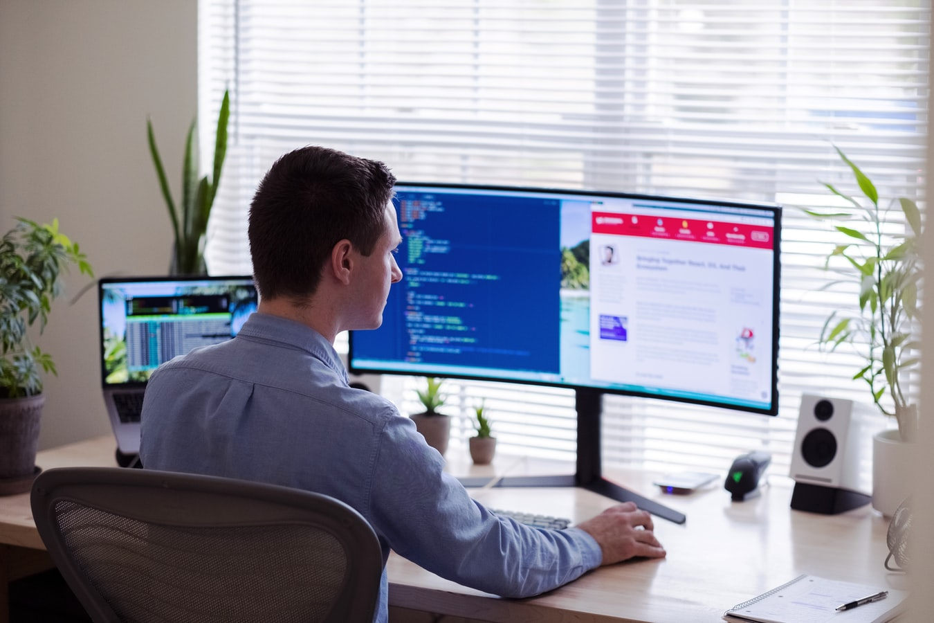 Software Development - Bahl Consultancy